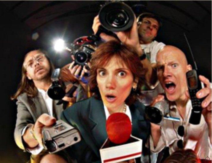 Стань журналистом Новоугольного